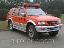 Isuzu QL5470DY11ZH command vehicle