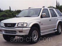 Isuzu QL6470DJ универсальный автомобиль