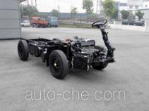 Isuzu QL64903EARS bus chassis