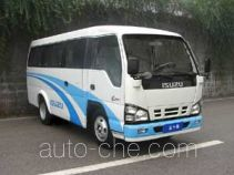 五十铃牌QL654077CJ型轻型客车