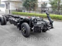 Isuzu QL65903HARS bus chassis