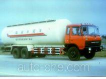 宏大牌QLC5210GSN型散装水泥车