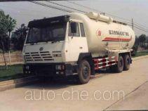 宏大牌QLC5250GSN型散装水泥车