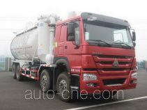 Hongda (Vimsome) QLC5315GXY industrial vacuum truck
