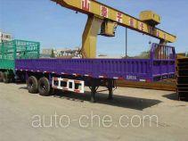 Hongda (Vimsome) QLC9250 trailer