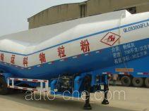 Hongda (Vimsome) QLC9300GFLA bulk powder trailer