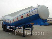 Hongda (Vimsome) QLC9340GFL bulk powder trailer