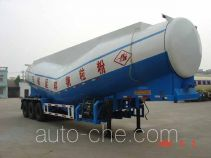 Hongda (Vimsome) QLC9400GFL bulk powder trailer