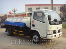 Qilin QLG5040GXW sewage suction truck