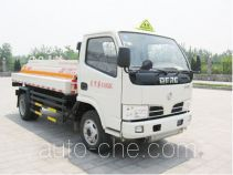 Qilin QLG5043GJY fuel tank truck