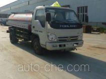 Qilin QLG5043GJY-B fuel tank truck