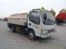 Qilin QLG5043GJY-C fuel tank truck