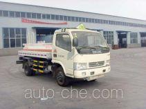 Qilin QLG5043GJY-DM fuel tank truck