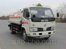 Qilin QLG5060GJY fuel tank truck
