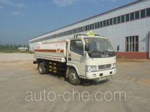 Qilin QLG5060GJY-DH fuel tank truck