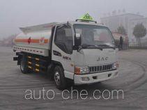 Qilin QLG5071GJY fuel tank truck