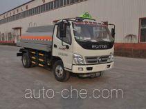 旗林牌QLG5080GJY型加油车
