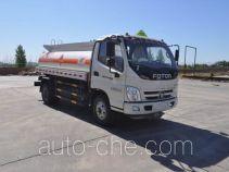Qilin QLG5081GJY1 fuel tank truck