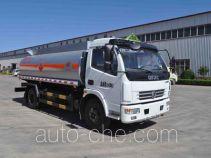 旗林牌QLG5111GJY型加油车