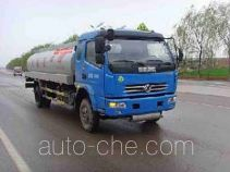 Qilin QLG5121GHY chemical liquid tank truck