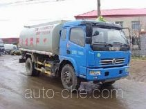 Qilin QLG5160GHY chemical liquid tank truck