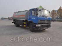 旗林牌QLG5164GYY型运油车