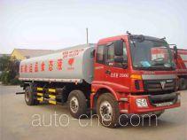 旗林牌QLG5253GSP型液态食品运输车