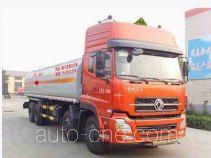 Qilin QLG5310GJYA3 fuel tank truck