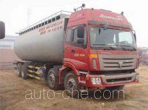旗林牌QLG5312GFL型粉粒物料运输车