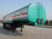 Qilin QLG9401GYY полуприцеп цистерна для нефтепродуктов