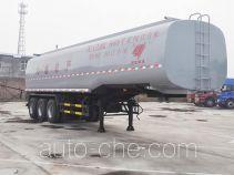 旗林牌QLG9404GRY型易燃液体罐式运输半挂车