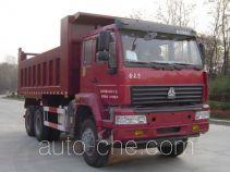 Qilong QLY3251M3649 dump truck