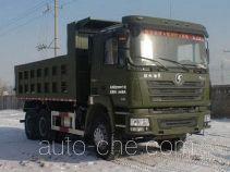 Qilong QLY3254 dump truck