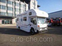 Qilong QLY5041XLJ motorhome