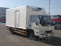 Qilong QLY5043XLC refrigerated truck