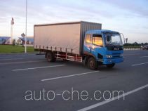 Qilong QLY5080PXY soft top box van truck