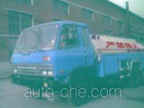 Qilong QLY5100GJY fuel tank truck