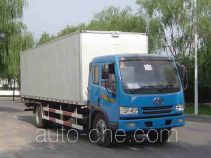 Qilong QLY5121XWT mobile stage van truck