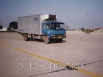 Qilong QLY5122XLC refrigerated truck