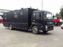 Qilong QLY5130XZH command vehicle