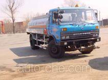 Qilong QLY5140GJY fuel tank truck