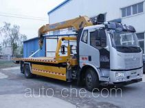 Qilong QLY5160TQZ wrecker