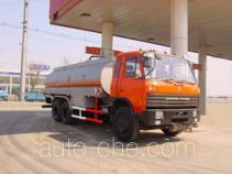 Qilong QLY5240GJY fuel tank truck