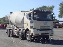Qilong QLY5253GJB concrete mixer truck