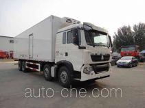 Qilong QLY5310XLC refrigerated truck