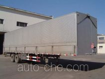 Qilong QLY9221XYK wing van trailer