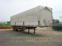 Qilong QLY9291XYK wing van trailer