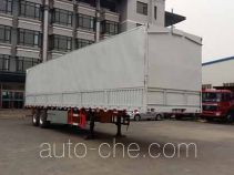 Qilong QLY9320XYK wing van trailer