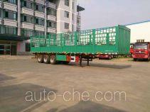 Qilong QLY9402CCY stake trailer