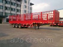 Qilong QLY9403CCY stake trailer